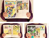 Press - Magazine