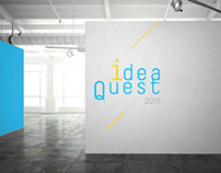 DOLBY | IdeaQuest Event Identity System