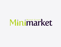 Wood Green Minimarket