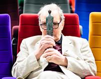 Ennio Morricone Volta Award - Dublin