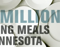 Second Harvest Heartland Missing Meals Video