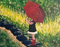 Umbrella n°7