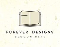 Forever designs Logo