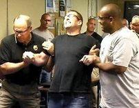 TASER X26 Instructor Training Seminar PA, USA, 2010