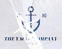 The Yacht Company - Corporate Identity.