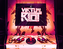Virtual Riot - There goes your money EP
