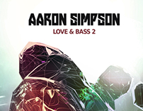 Aaron Simpson - Love & Bass 2