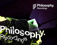 Philosophy Recordings Media Sampler 2013