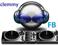 funky base music