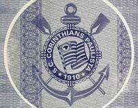 Corinthians' Fan Certificate