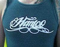 HUNICO T-shirts