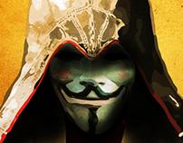 Son Of Assassin