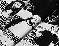 Absurd Skateboards: Apocalypse Series