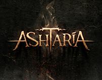 ASHTARIA
