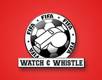 FIFA: Watch & Whistle