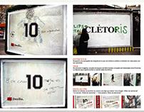 MDZ Online - Lanzamiento - 2007