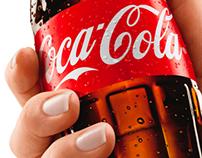 Coca-Cola Consumo Inmediato