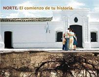 Secretaría de Tursimo - Norte Argentino - 2006