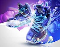 Ecstatic x Nike 2013
