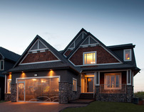 """The Belmont by Crystal Creek Homes"