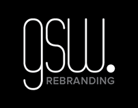 GSW Worldwide Rebrand