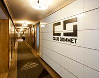 Club Sommet
