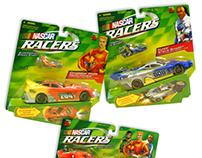 Nascar Racers Packaging Program