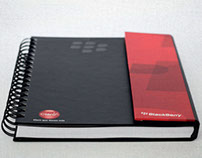 AGENDA BLACKBERRY CLARO