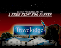 Traveldge Online Video 2013