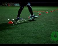 Adidas_MicCoach FIFA 2014 Brazil World Cup