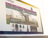 Hotsite Herdade do Esporão - Wine.com.br