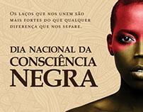 Dia Nacional da Consciência Negra | Galois