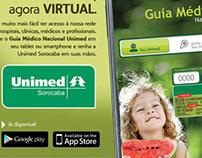 Unimed Sorocaba - Guia