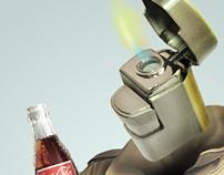 Concepts Coca-Cola