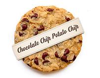 Dalvina Cookies Website