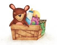 A Little Bundle (Online Store) *Updated