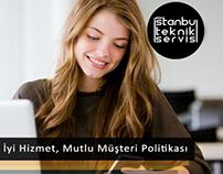 İstanbul Teknik Servis Kurumsal