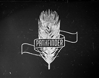 Pathfinder (Band)  - Possible Logo Designs