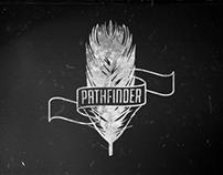 Pathfinder (Band)  - Possible Logo Designs