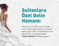 Baselife Club Hamam