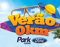 Verão 0km | Park Ford