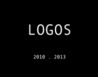 Logos '10 '13
