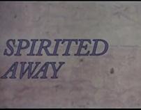 Spirited Away (video)