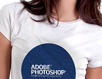 Adobe T-Shirt Design