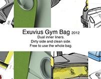 Exuvius