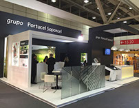 Stand gPS - Big Buyer, Bologne