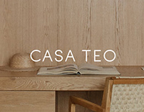 CASA TEO