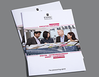 ESSEC Business School Executive Education | Brochure