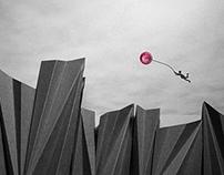 精神分裂  影像創作計劃  |  Schizophrenic Art Project