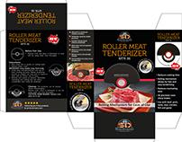 Roller Meat Box Design